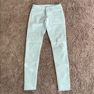 H&M Cotton Pants